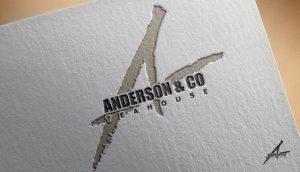 Anderson &Co