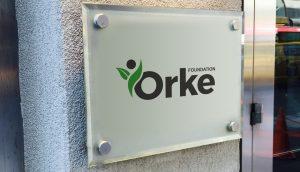 Fundacja ORKE